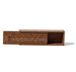 Caixa de Cortiça para canetas (modelo RC-GL0402005001)